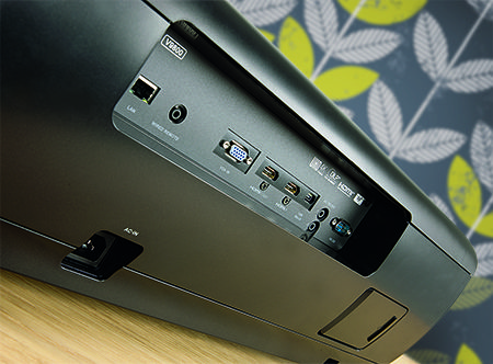 Acer v9800 review projectors for Mirror projector review