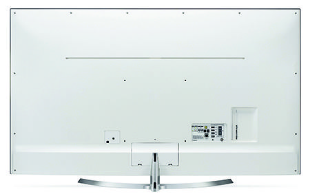 LG 55SJ850V 4K Dolby Vision HDR TV review | Home Cinema Choice