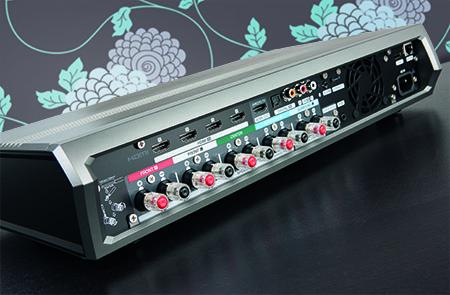 Denon HEOS AVR review - AV Amplifiers & Receivers