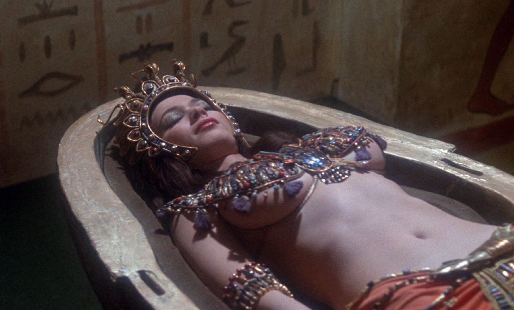 Image result for blood from the mummy's tomb