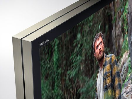 Sony KD-100ZD9 4K HDR LED TV review | Home Cinema Choice