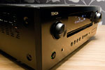 AV Amplifiers & Receivers